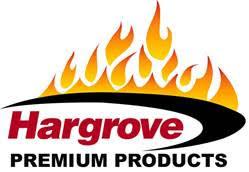 Hargrove gas log logo